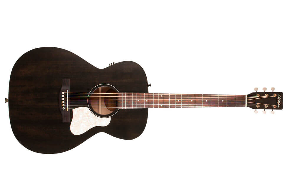 Guitarra Art & Lutherie Legacy / Faded Black
