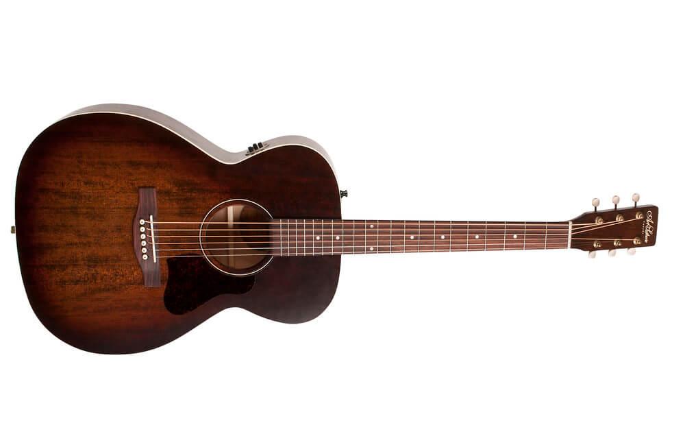 Guitarra Art & Lutherie Legacy / Bourbon Burst