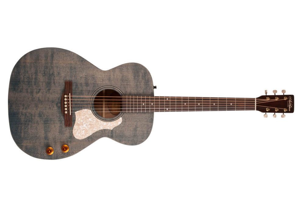 Guitarra Art & Lutherie Legacy / Denim Blue Q-Discrete (NEW)