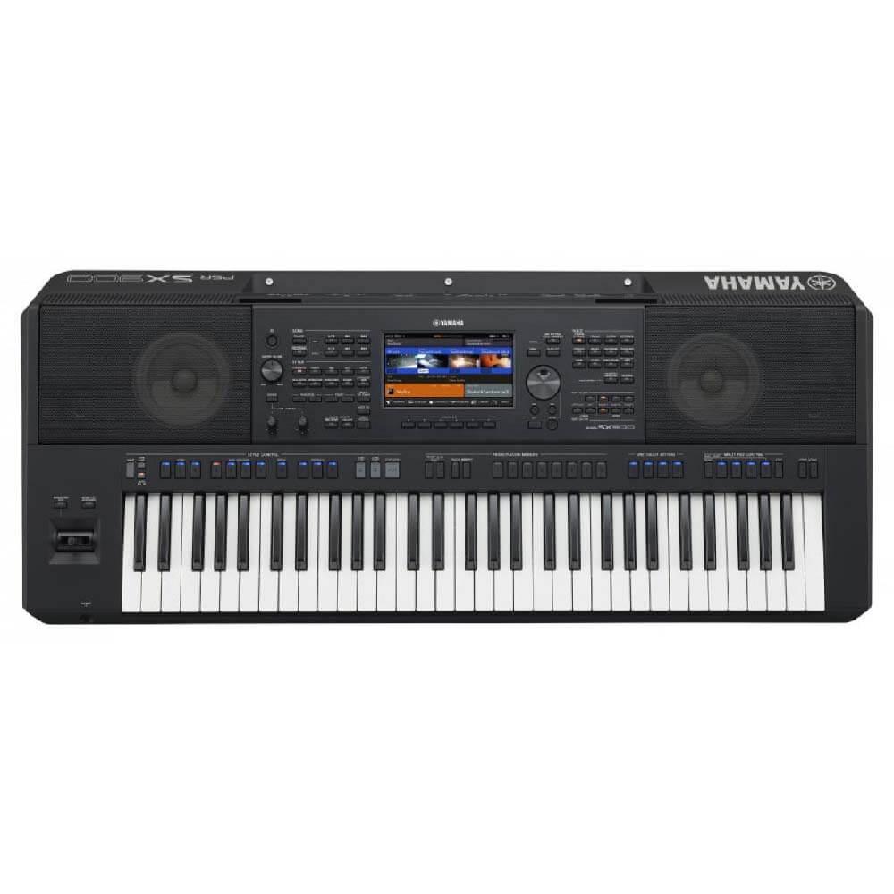 Teclado Digital Workstation Yamaha PSR-SX900