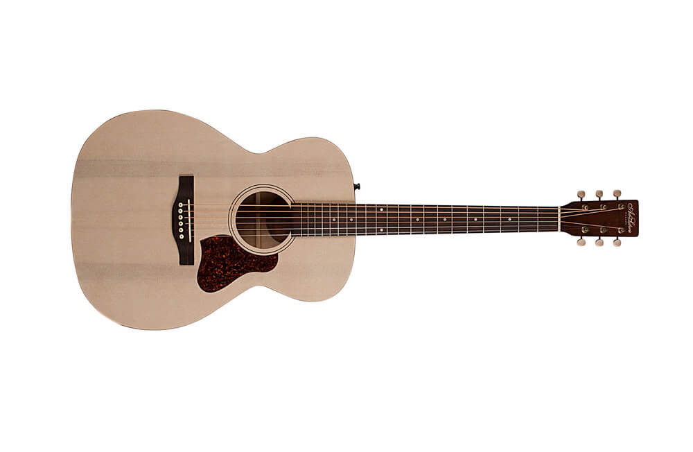 Guitarra Art & Lutherie Legacy / Faded Cream Q1T