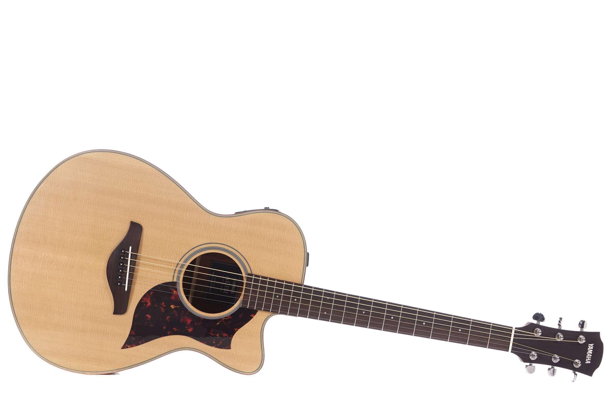 Guitarra Electroacústica Yamaha AC1M II