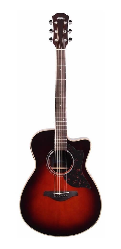 Guitarra Electroacústica Yamaha Ac1R