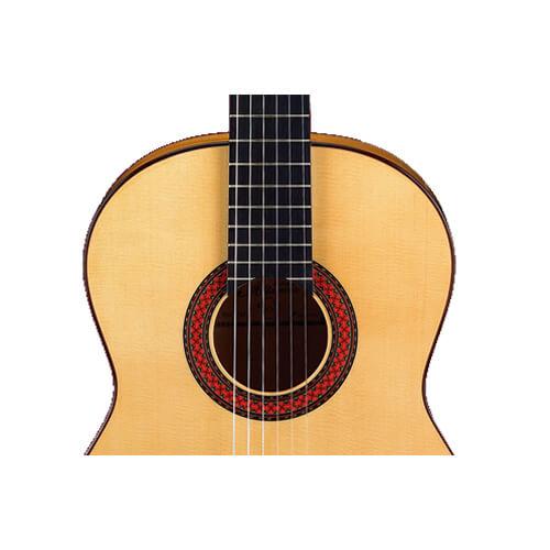 Guitarra Flamenca José Torres Jtf-30