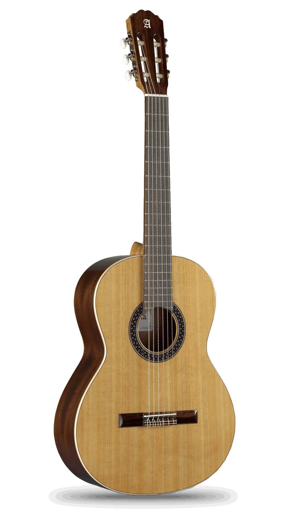 Guitarra Clasica Alhambra 1C 7/8 Señorita OP