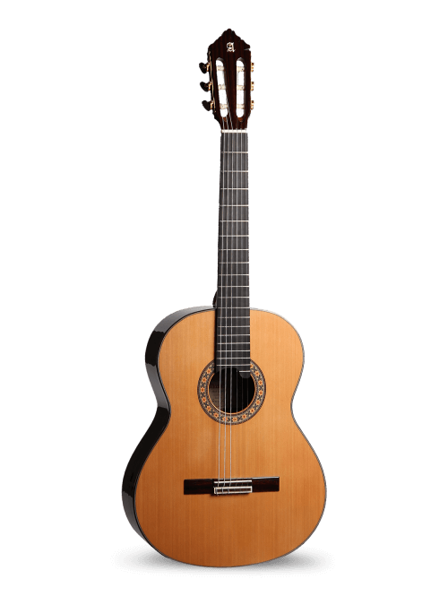 Guitarra Clásica Alhambra 10 Premier