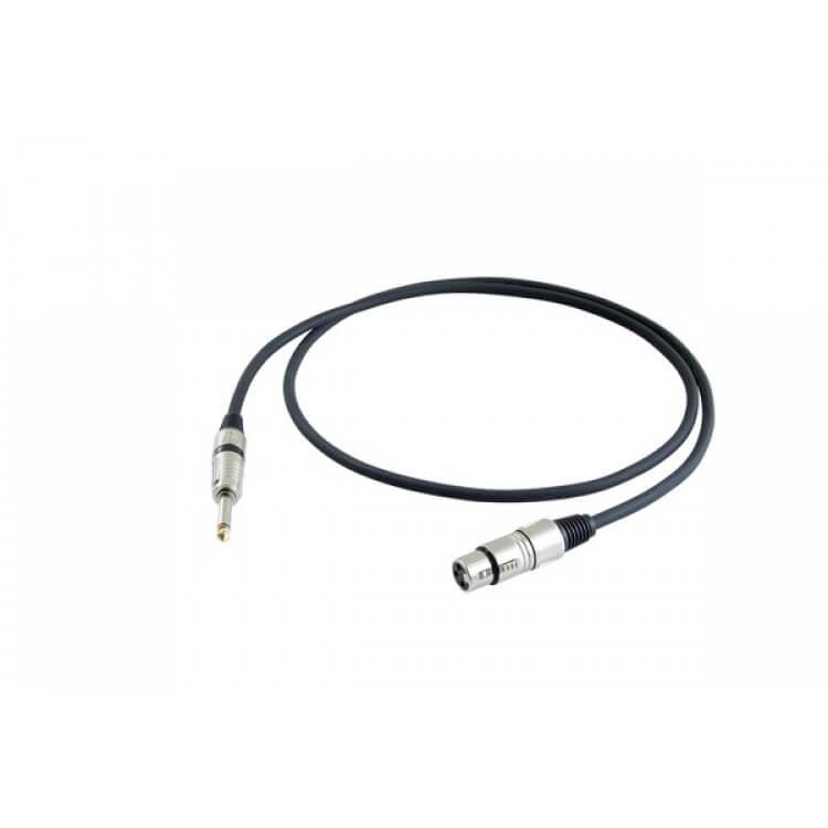 Cable Micrófono Proel Stage290Lu5
