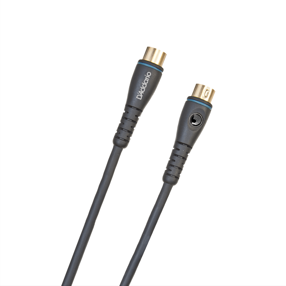 Cable Midi Planetwaves Pw-Md-20