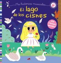 El Lago de los Cisnes. Libro musical