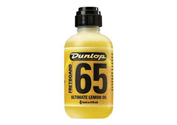 Aceite De Limon Guitarras Dunlop Formula 65