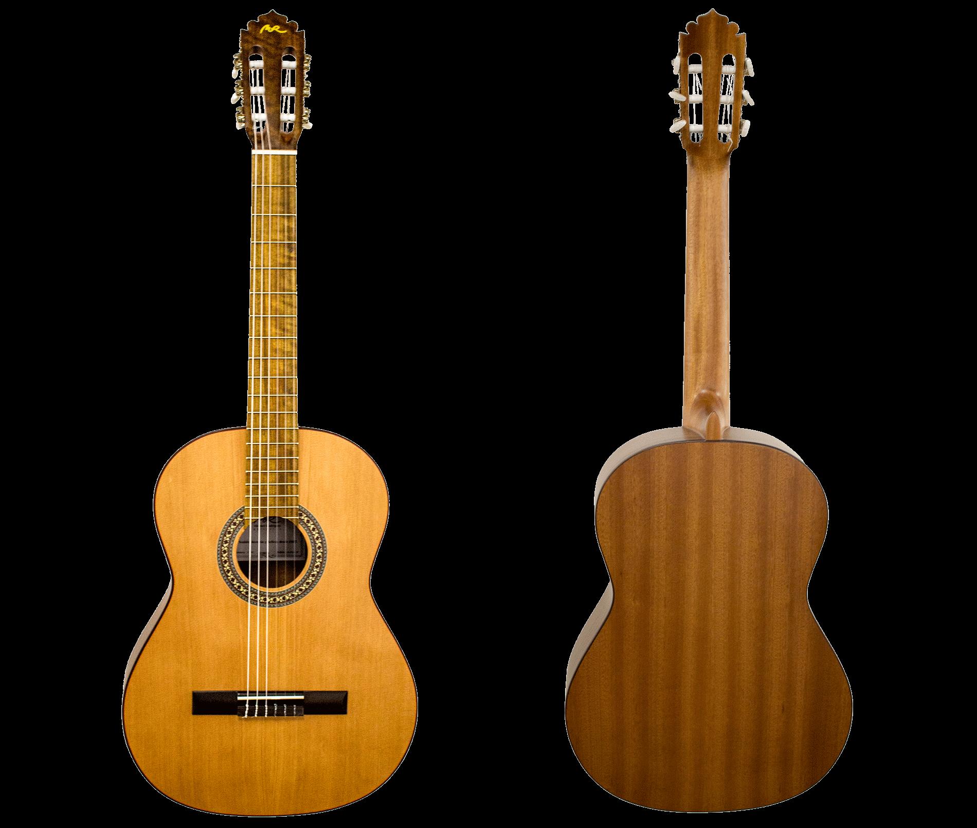 Guitarra Clasica M. Rodriguez Mod.A