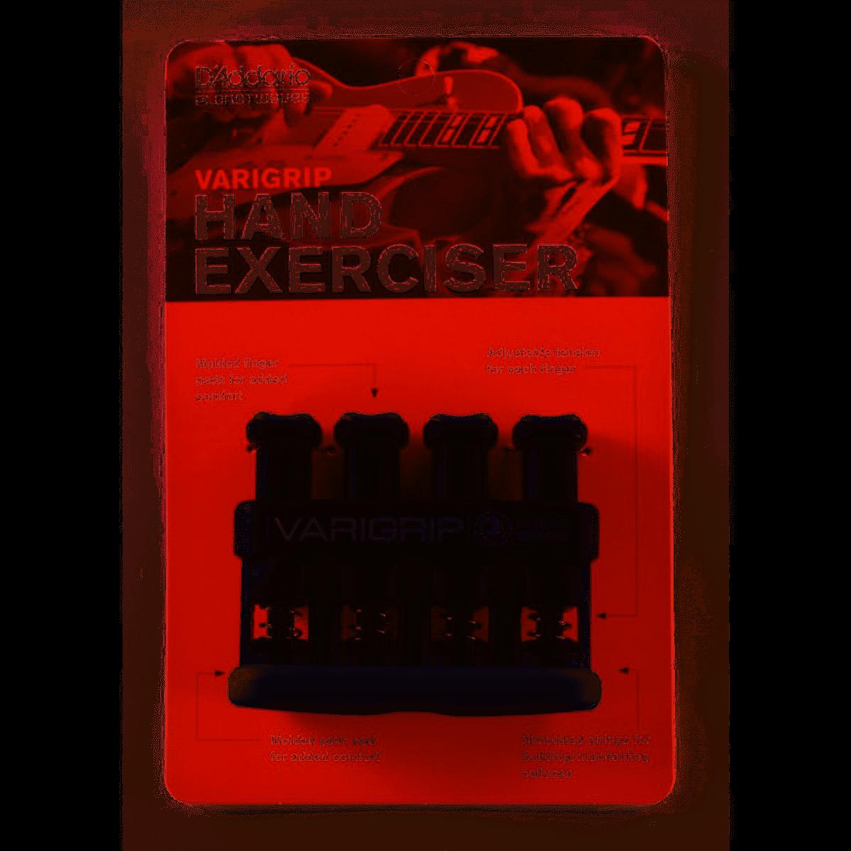 Ejercitador Planetwaves Vari-Grip