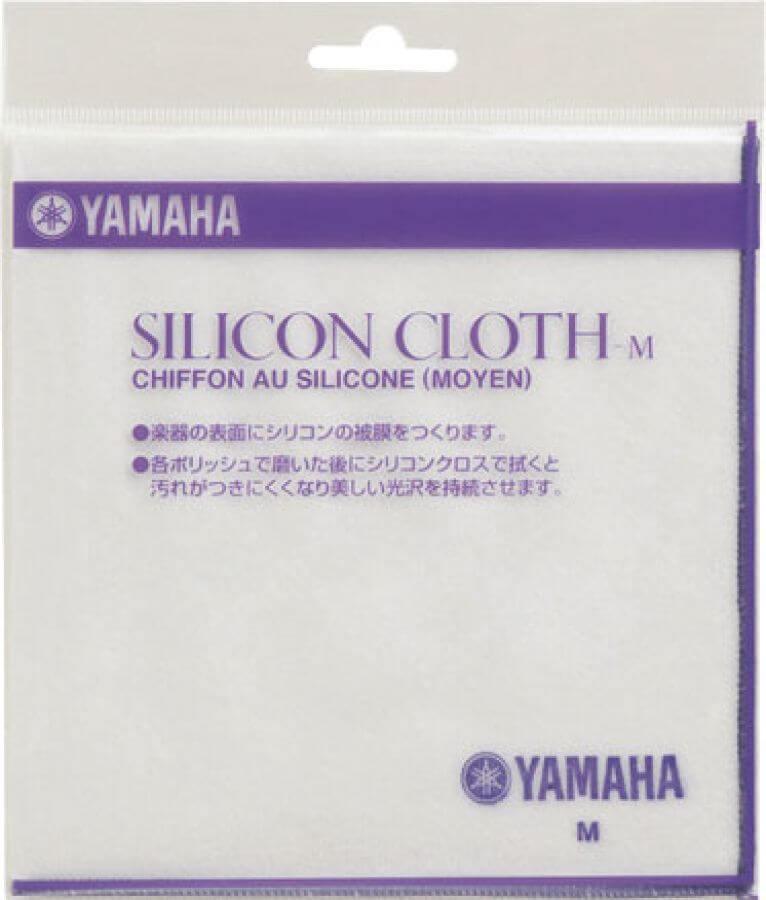 Gamuza Yamaha Silicone Cloth M