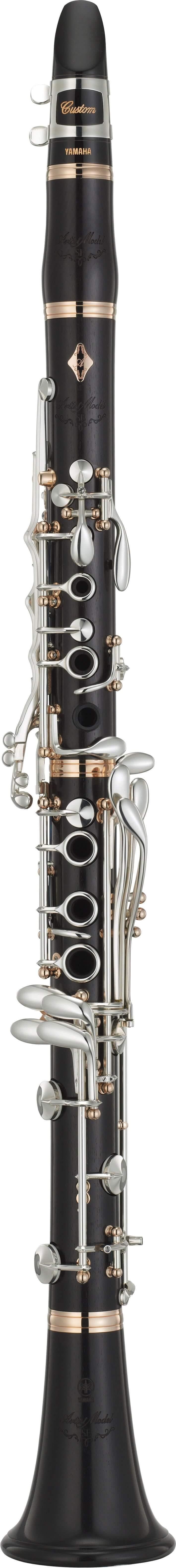 Clarinete en Sib Yamaha YCL-SE AM Artist Model 02