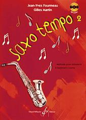 Saxo Tempo 2  Fourmeau