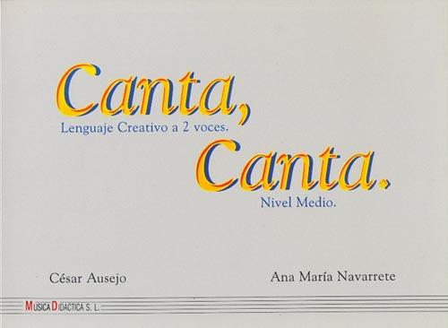 Canta, Canta (Nivel elemental)
