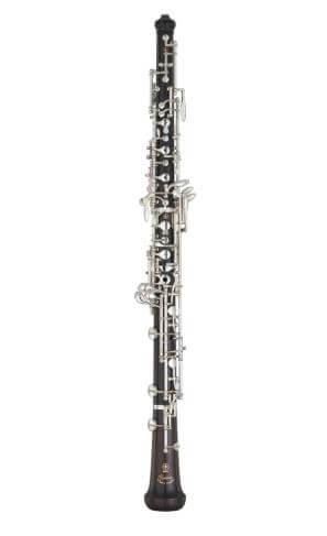 Oboe Yamaha Yob-831L 02 Duet Custom