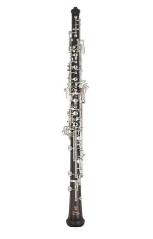 Oboe Yamaha YOB-831LHE Granadilla
