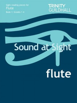 Sound at Sight. Flute (Grades 1-4)