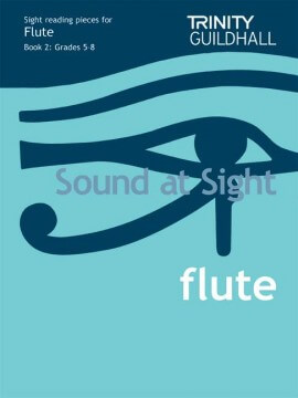 Sound at Sight. Flute (Grades 5-8)