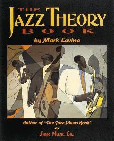 Jazz Theory Book. Levine