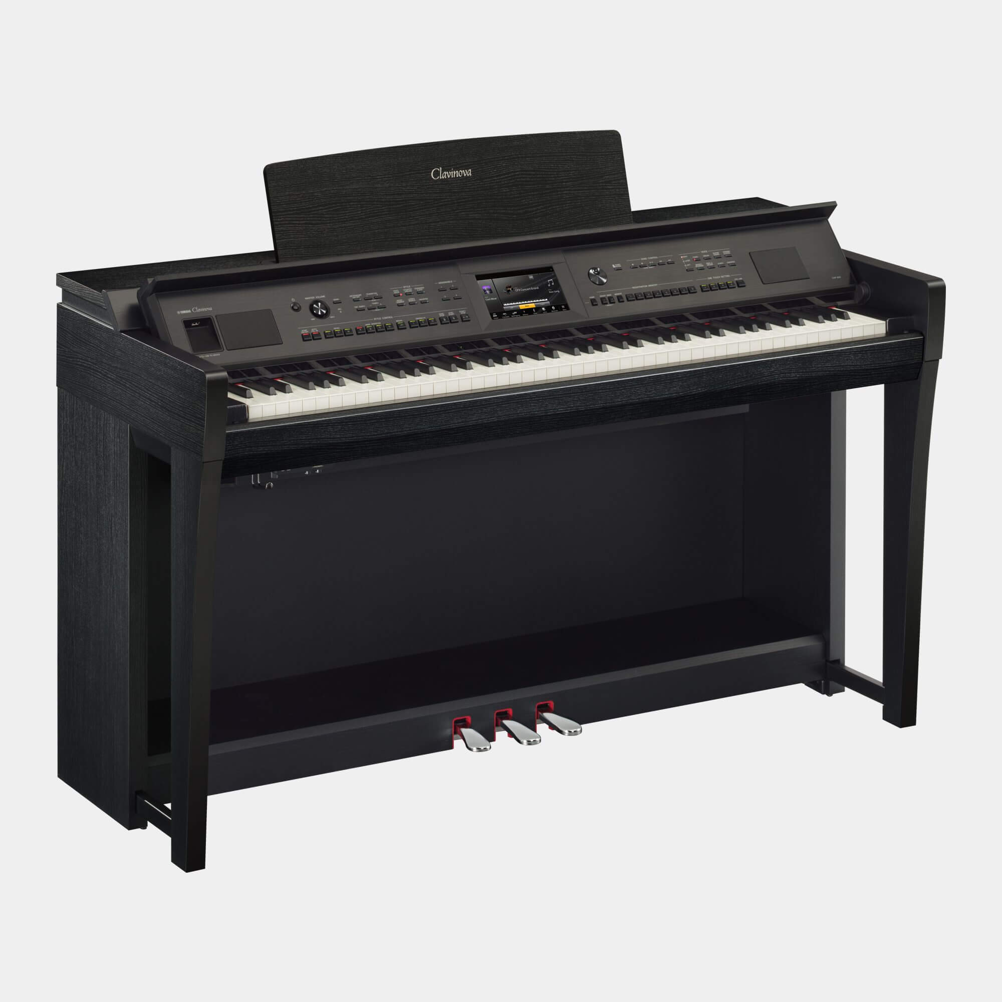Piano Digital Yamaha CVP-805