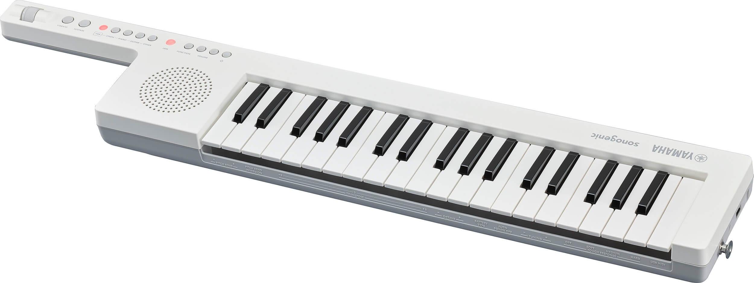 Sonogenic Yamaha SHS-300 Blanco