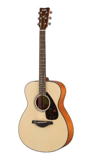 Guitarra Acústica Yamaha FS800 Natural
