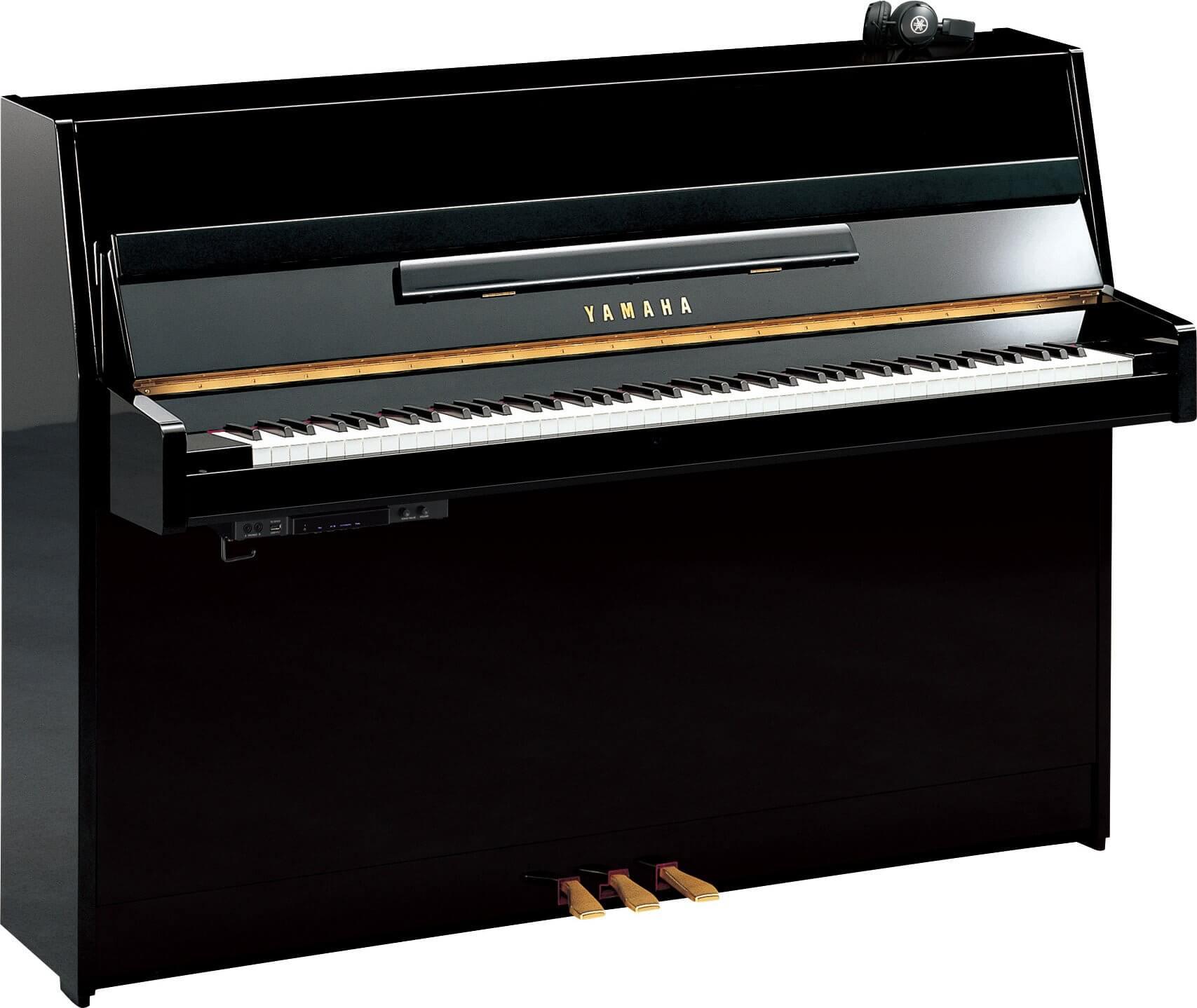 Piano Vertical Silent Yamaha B1 SC2