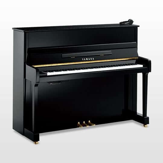Piano Vertical Silent Yamaha P116 SH2