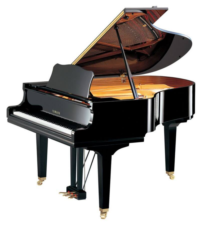 Piano De Cola Yamaha GC2