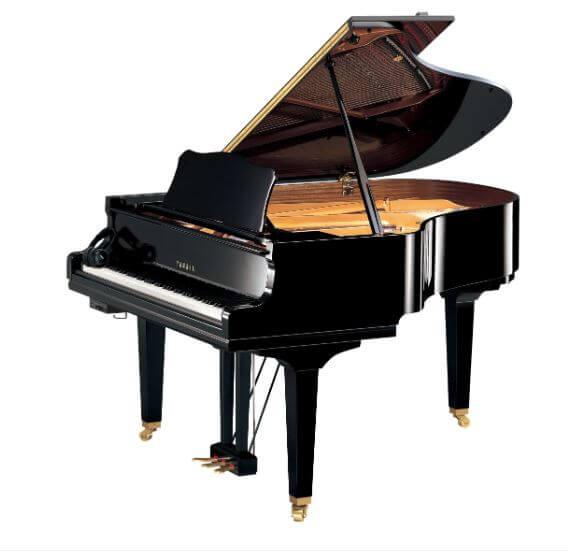 Piano De Cola Disklavier Yamaha GC2 ENSPIRE ST