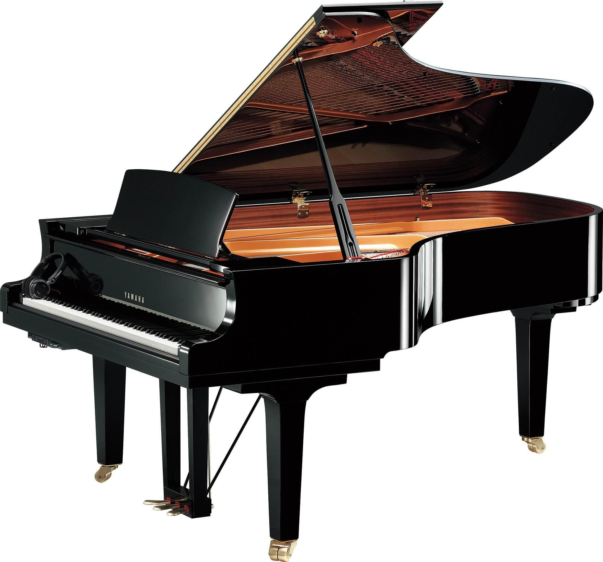 Piano De Cola Silent Yamaha C7X SH2