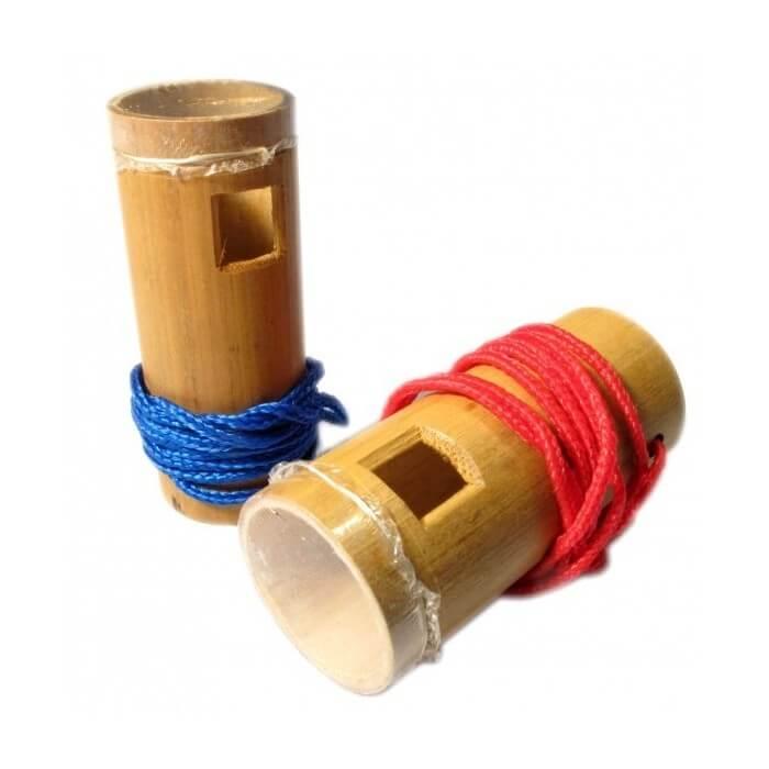 Kazoo Bambu Etnian