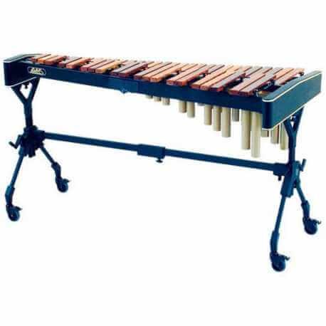 Xilófono Adams 2Xfs2Hrv40 Soloist Rosewood Octavas