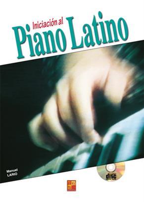 Iniciación al Piano Latino