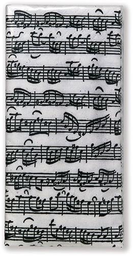 Pañuelos De Papel (Tissues) Bach