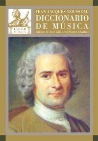 Diccionario de música