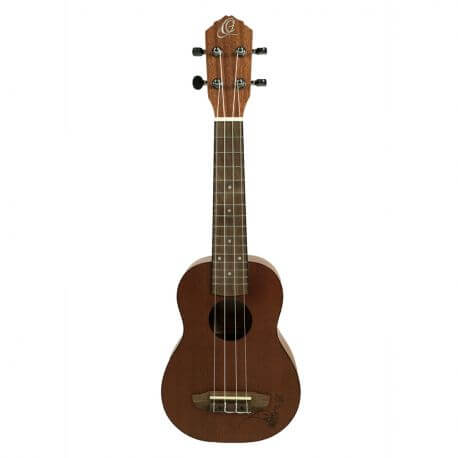 Ukelele Soprano Ortega Ru5Mm-So