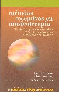Métodos Receptivos En Musicoterapia