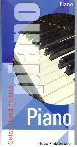 El Piano (Guías Mundimusica)