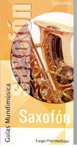 El Saxofón (Guías Mundimusica)