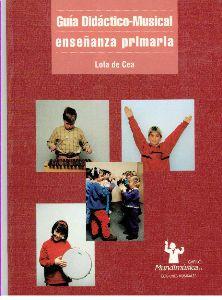Guia Didactico-Musical Enseñanza Primaria