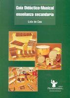 Guia Didactico-Musical Enseñanza Secundaria