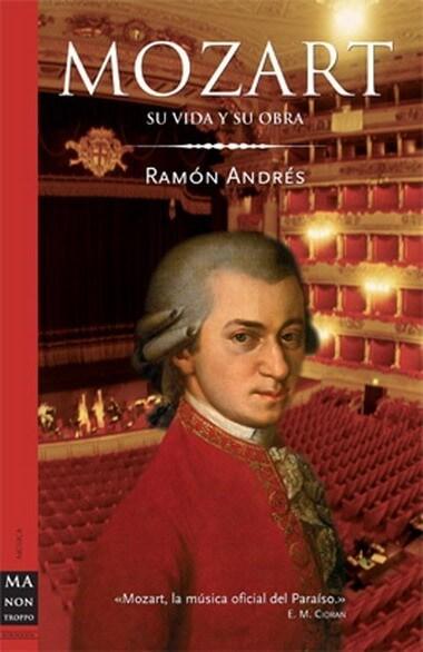 Mozart (Su Vida Y Su Obra)