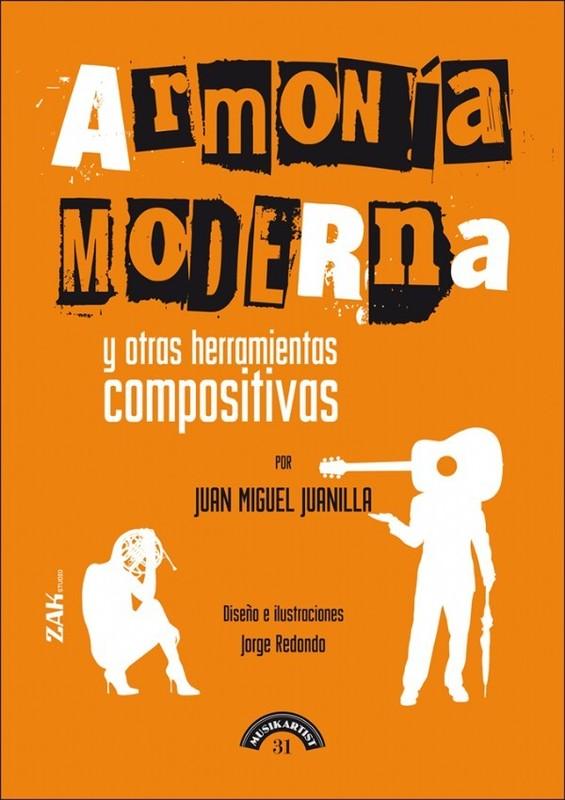 Armonia Moderna y  Otras Herramientas Compositivas