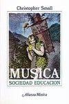 Musica, Sociedad, Educacion