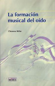 La Formación Musical Del Oído