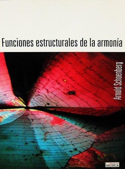Funciones Estructurales De La Armonía