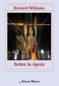 Sobre la ópera